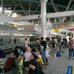 台湾の10月と11月の天気と服装 秋の観光旅行は?