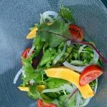 台湾の家庭料理では生野菜サラダを食べない理由