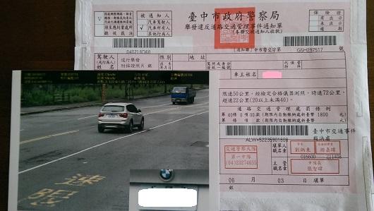 無視 罰金 信号