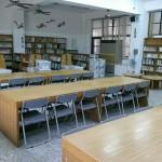 台湾の小学校の図書館はどんな感じ?|蘇る過去の記憶