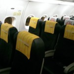 飛行機の非常口座席を指定する為の条件と選ばれる人の属性とは?