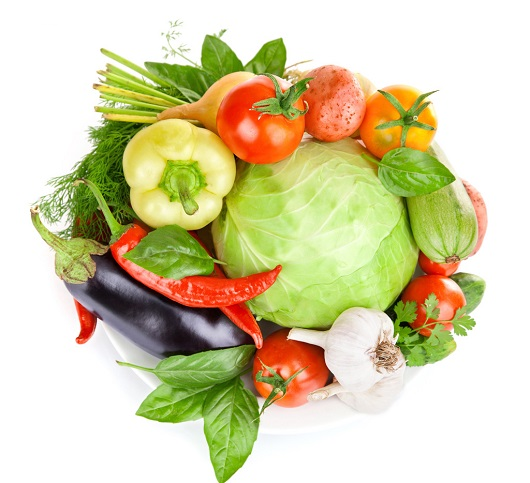 vegetalian