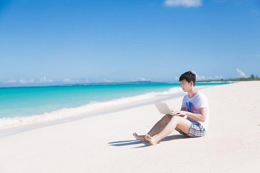 Oversea-bloger