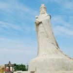 媽祖信仰とお祭り|台中国際観光文化節2016の予定