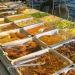 台湾長期滞在で中華料理に飽きた時に役立つ対処方法と秘策