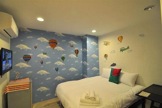 Fengjia Happy Play hostel