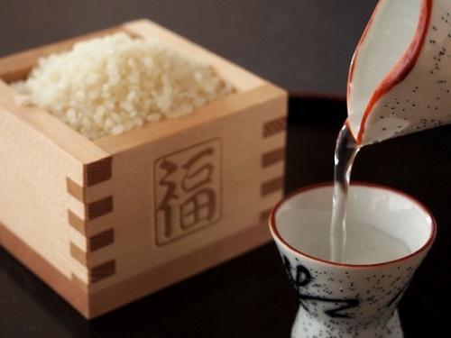 台湾での日本酒