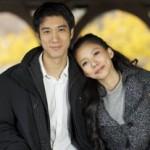 王力宏結婚でお嫁さんはなんと日本人ハーフ!?