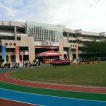 台湾の小学校の運動会と日本の運動会の違いは何か?